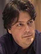 Agente David Shayler