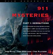 9/11 Mysteries