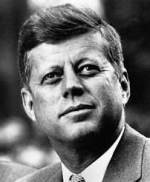 John Fitzgerald Kennedy - JFK