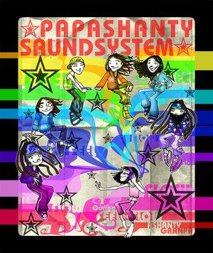 la cancion musica de paz de papashanty