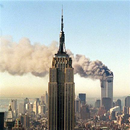 9/11:¿Todavia crees la version oficial sobre los atentados?
