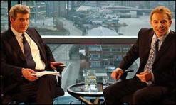 Paxman & Blair