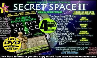 Secret Space II