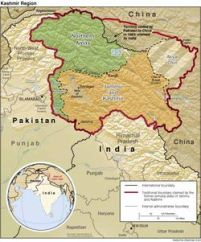 Cachemira
