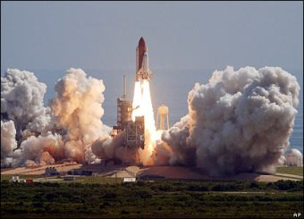 space shuttle launch july 4 2006 - photo #25