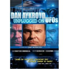 Unplugged on UFOs