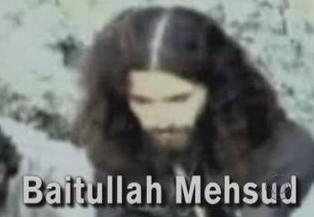 BAITULLAH MEHSUD, LAS MAQUINACIONES DE LA CIA EN PAKISTAN