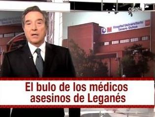 BULO MÉDICOS LEGANÉWS