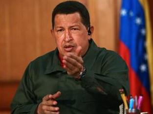chavez moviliza a latinoamerica