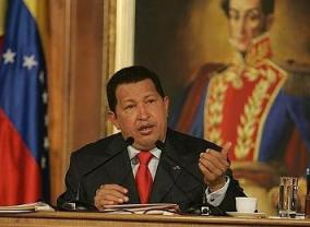 CHAVEZ Y EL DOMINIO IMPERIAL