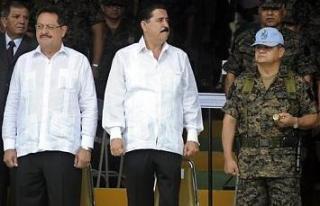 COMIENZA LA DEPURACIÓN EN HONDURAS
