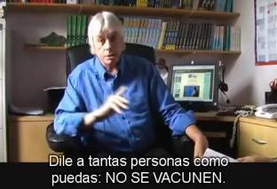 DAVID ICKE VACUNA GRIPE PORCINA