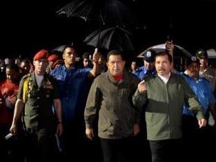 DIGNOS PAISES EN APOYO DE HONDURAS