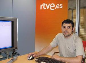 Enric contesta en RTVE