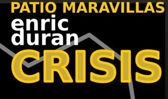 ENRIC DURAN EN MADRID
