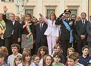 fascismo a la italiana
