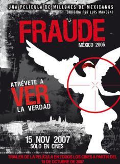 FRAUDE MEXICO 2006 MANDOKI
