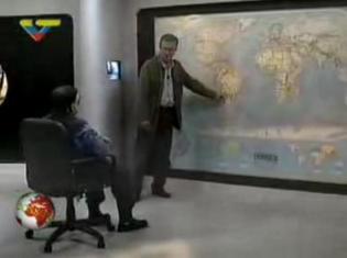 GUERRA ASIMETRICA Y GEOESTRATEGICA