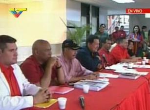 HUGO CHAVEZ Y EL PODER DE LOS MEDIOS