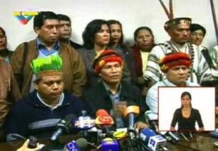 indigenas peru