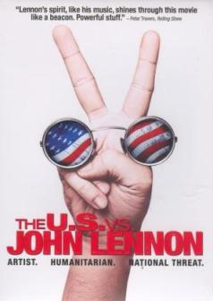JOHN LENNON VS US