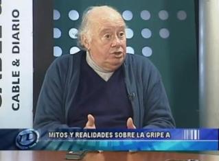 JUAN CARLOS DAVID LOS MITOS DE LA GRIPE A