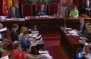LA FALSA DEMOCRACIA ESPAÑOLA TEMEROSA