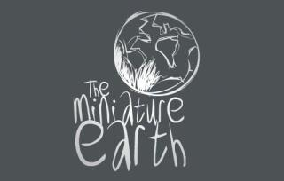 LA TIERRA EN MINIATURA . THE MINIATURE EARTH