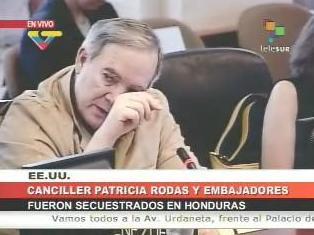 NUEVOS SECUESTROS EN HONDURAS