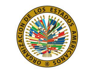 OAE REUNION URGENTE HONDURAS