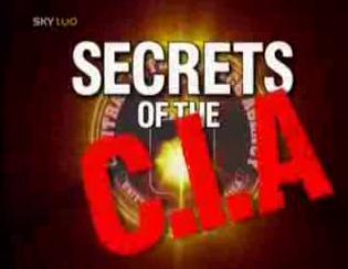 SECRETS OF THE CIA SKY TWO TV