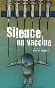 SILENCE ON VACCINE