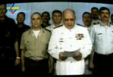 SIMILITUDES DEL GOLPE DE ESTADO CONTRA VENEZUELA Y HONDURAS
