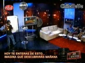 VACUNAS EN TV CHILE SALFATE