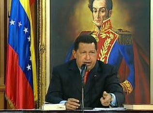 VENEZUELA EN AYUDA DE HONDURAS