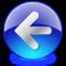 Icono Retroceso