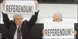 Referendum Europeo