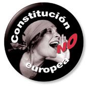 Constitución Europea NO