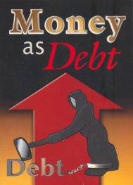 El dinero como deuda