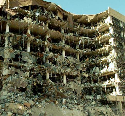 Nightline:Oklahoma City Bombing movie