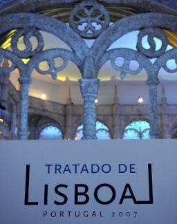 Tratado de Lisboa