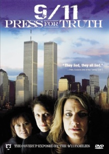 Press for Truth poster