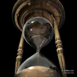 Time-Tiempo