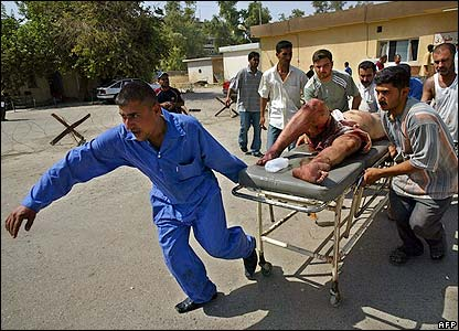 Atentado Iraq 2