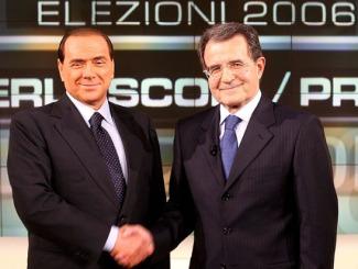 Berlusconi Prodi