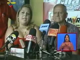 Familia de Marisabel 2