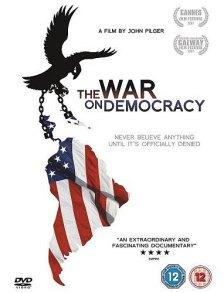 La guerra contra la democracia