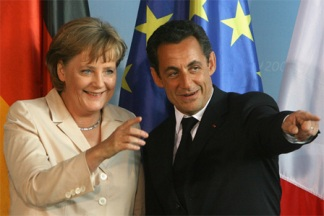 Merkel-Sarkozy