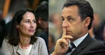 Sarkozy Segolene