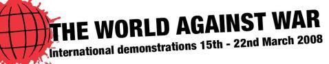 The World Against War